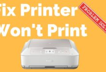 Photo of 10 Most Common Printer Problems & Their Fix!