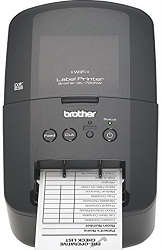 Brother Professional Label Thermal Printer