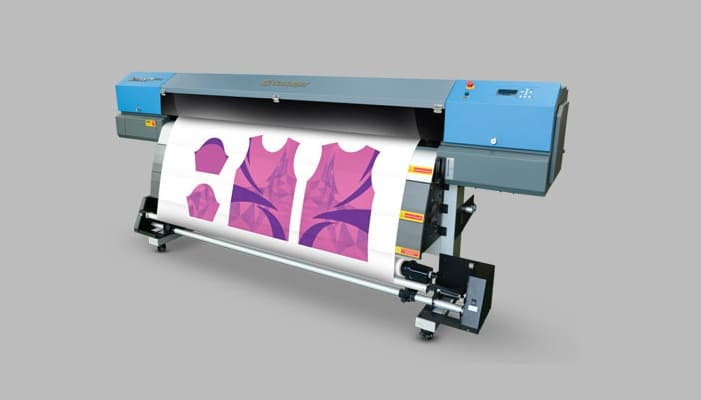 Day Sublimation Printer