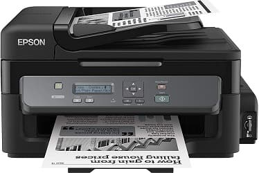 Epson M205 All-in-One Wireless Ink Tank Printer