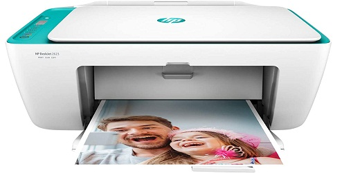 HP DeskJet 2623 All-in-One Wireless Colour Inkjet Printer