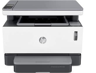 HP Neverstop Laser WIFI Multifunction Printer