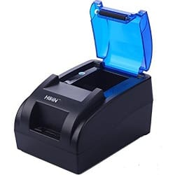 Hoin Bluetooth+USB Thermal printer