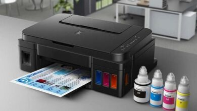 Photo of 10 Best Ink Tank Printer in India 2020 (For Office & Home Use)