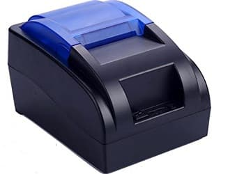 Wizzit© High-Speed POS USB Thermal Printer