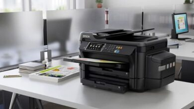 Photo of 5 Best Printer Under 20000 Rs. In 2020